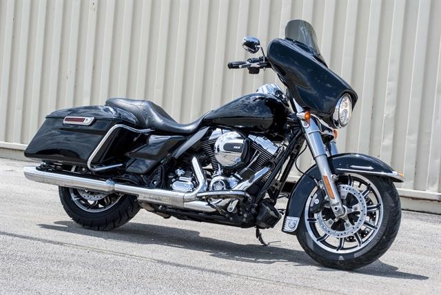 2016 Harley-Davidson ELECTRA GLIDE POLICE EDITION at Javelina Harley-Davidson