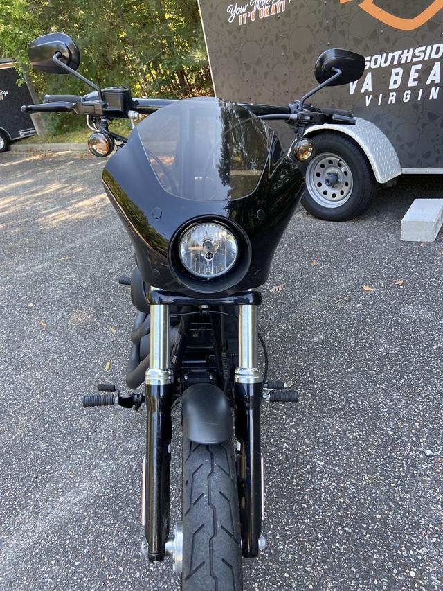 2013 Harley-Davidson Dyna Street Bob at Hampton Roads Harley-Davidson