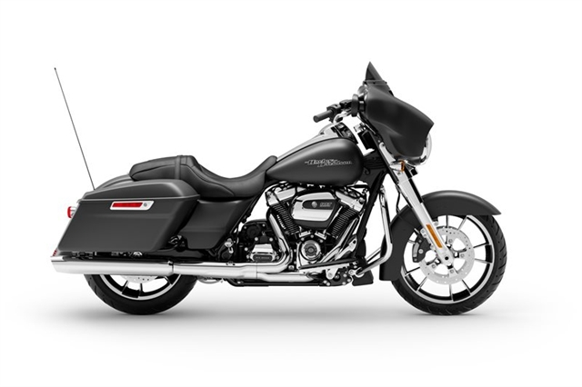 2020 Harley-Davidson Touring Street Glide at Zips 45th Parallel Harley-Davidson