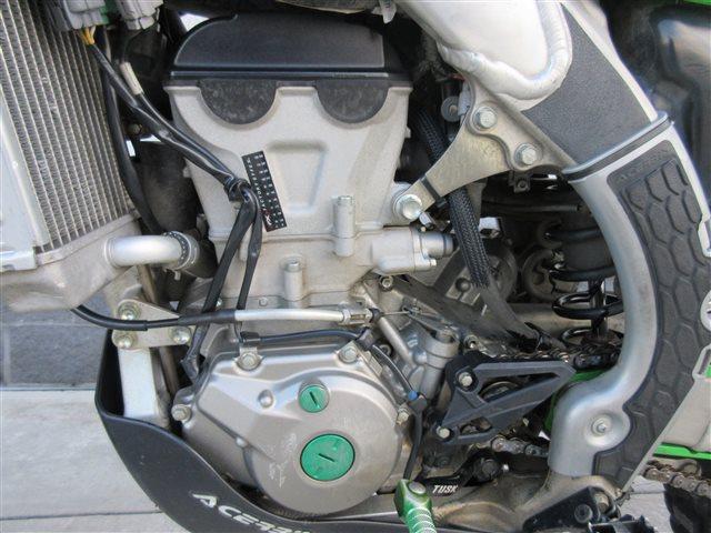2017 Kawasaki KX 450F at Yamaha Triumph KTM of Camp Hill, Camp Hill, PA 17011
