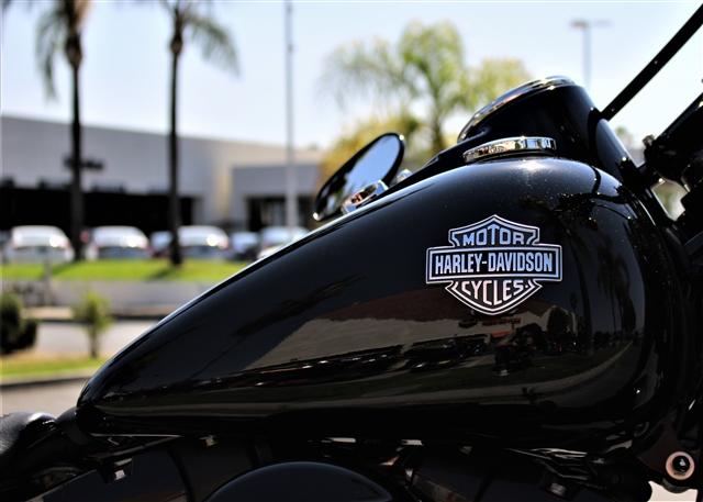 2016 Harley-Davidson S-Series Slim at Quaid Harley-Davidson, Loma Linda, CA 92354