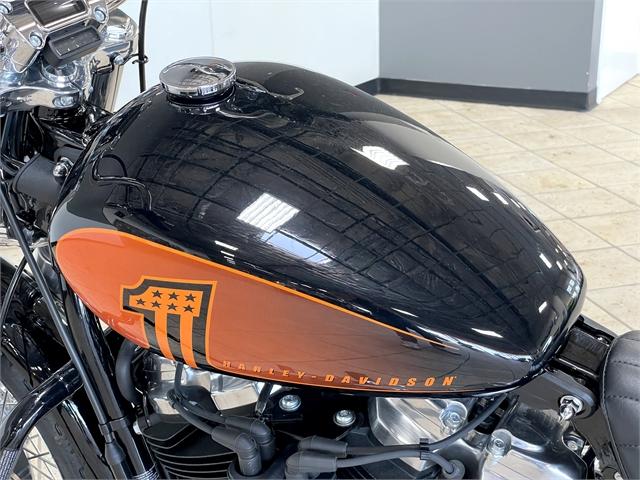 2021 Harley-Davidson Cruiser Softail Standard at Destination Harley-Davidson®, Tacoma, WA 98424