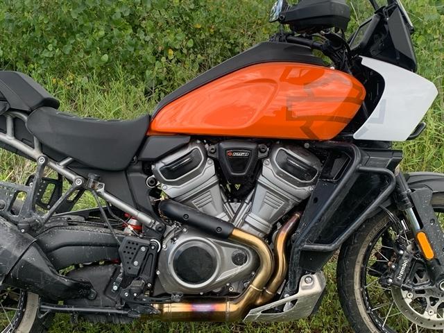 2021 HARLEY-DAVIDSON RA1250S at Loess Hills Harley-Davidson