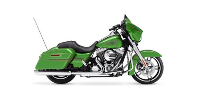 2015 Harley-Davidson Street Glide Base at Palm Springs Harley-Davidson®