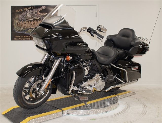 2019 Harley-Davidson Road Glide Ultra at Mike Bruno's Northshore Harley-Davidson