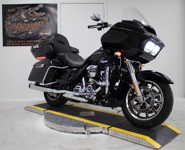 2019 Harley-Davidson Road Glide Ultra at Mike Bruno's Northshore Harley-Davidson