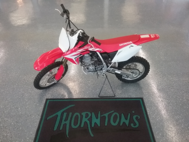 2018 Honda CRF150RJ Competition at Thornton's Motorcycle - Versailles, IN