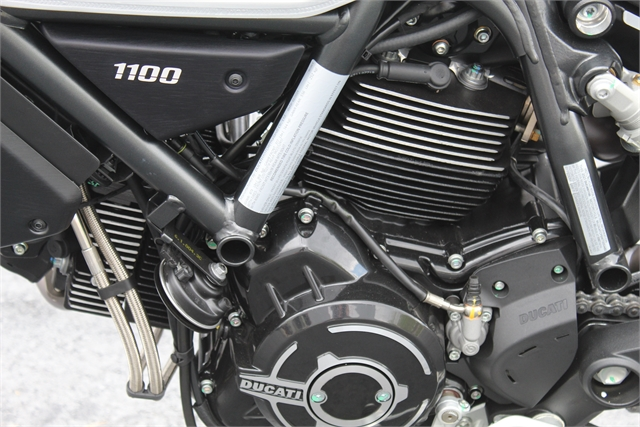 2021 Ducati Scrambler 1100 PRO at Aces Motorcycles - Fort Collins