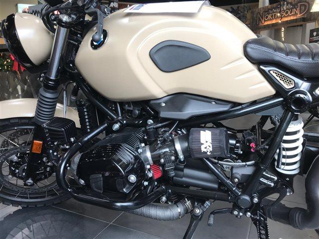 2017 BMW R Nine T Scrambler Scrambler at Lynnwood Motoplex, Lynnwood, WA 98037