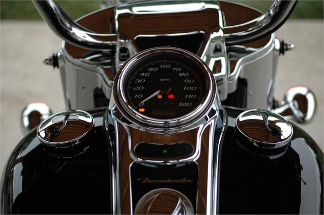 2021 Harley-Davidson Trike Freewheeler at Outlaw Harley-Davidson