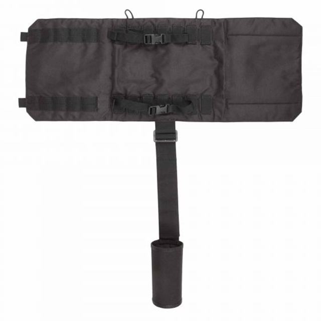 2019 511 Tactical RUSH TIER Rifle Sleeve Black at Harsh Outdoors, Eaton, CO 80615