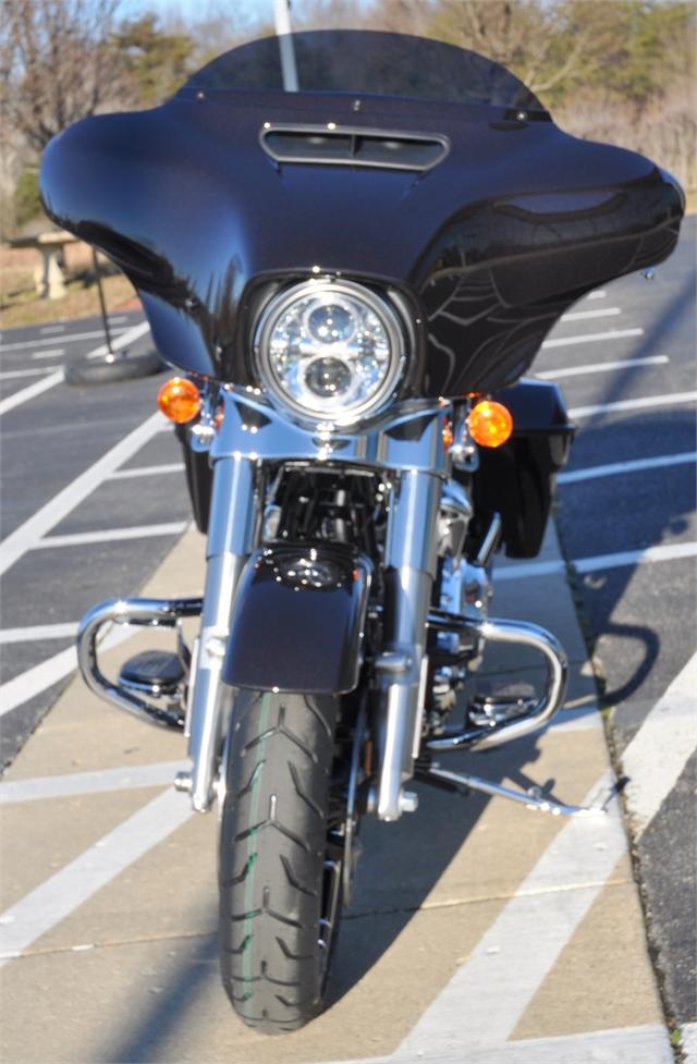 2021 Harley-Davidson Touring Street Glide Special at All American Harley-Davidson, Hughesville, MD 20637