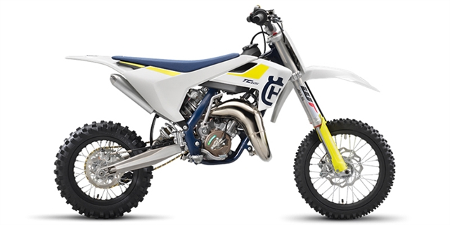 2019 Husqvarna TC 65 65 at Power World Sports, Granby, CO 80446
