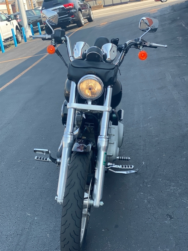 2008 Harley-Davidson Dyna Glide Super Glide at Thunder Harley-Davidson