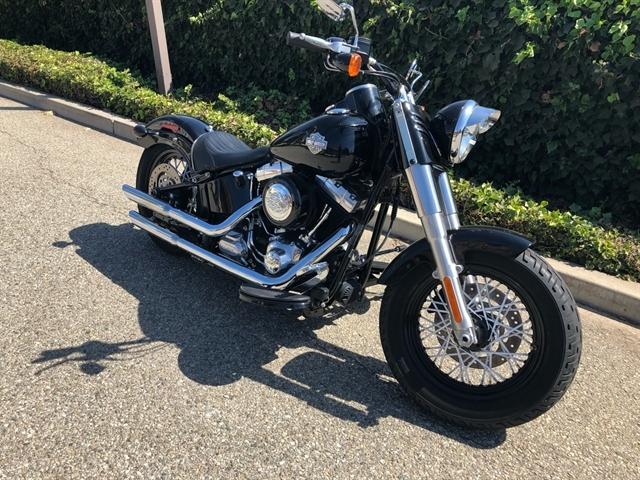 2014 Harley-Davidson Softail Slim at Ventura Harley-Davidson