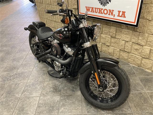 2018 Harley-Davidson Softail Slim at Iron Hill Harley-Davidson