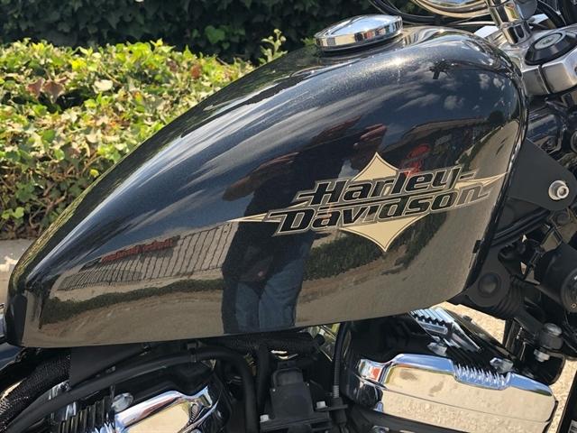 2015 Harley-Davidson Sportster Seventy-Two at Ventura Harley-Davidson