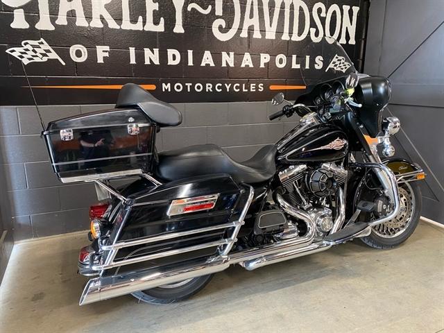 2011 Harley-Davidson Electra Glide Classic at Harley-Davidson of Indianapolis