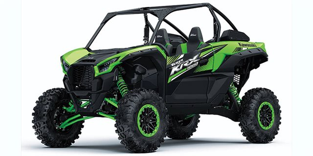 2021 Kawasaki Teryx KRX 1000 at Thornton's Motorcycle - Versailles, IN