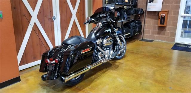 2017 Harley-Davidson Street Glide Special at Legacy Harley-Davidson