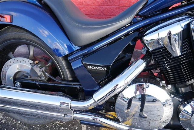 2020 Honda VT13CXL Base at Powersports St. Augustine