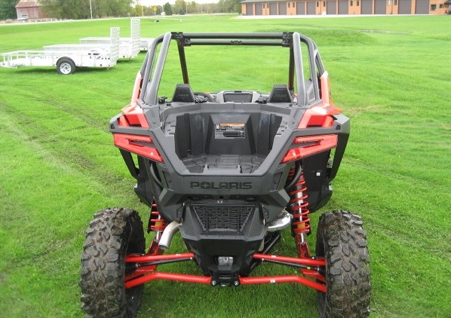 2020 Polaris RZR Pro XP Turbo Premium Edition at Fort Fremont Marine