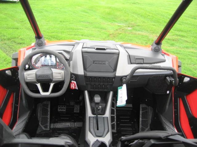2020 Polaris RZR Pro XP Turbo Premium Edition at Fort Fremont Marine