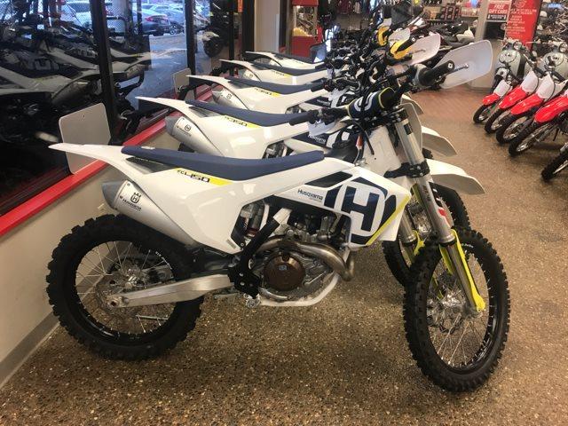 2018 Husqvarna FC 450 at Mungenast Motorsports, St. Louis, MO 63123
