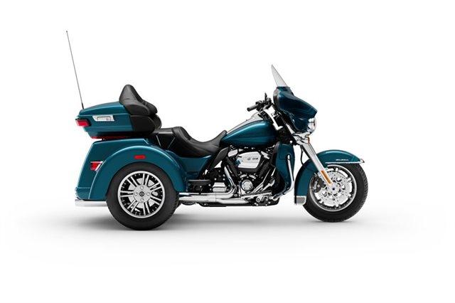 2020 Harley-Davidson Trike Tri Glide Ultra at Javelina Harley-Davidson