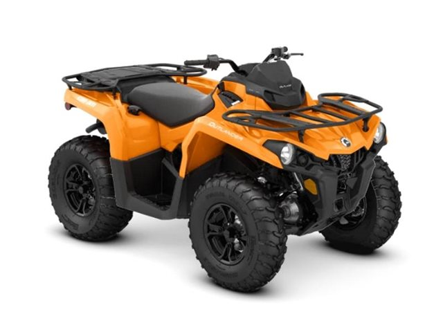 2019 Can-Am Outlander DPS 450 450 DPS at Campers RV Center, Shreveport, LA 71129