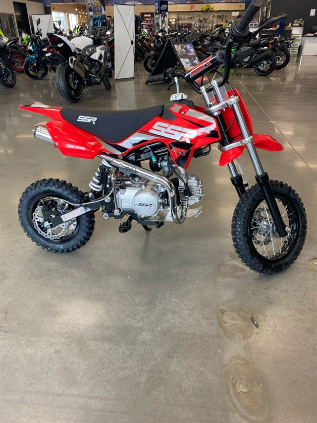 2021 SSR Motorsports SR110 DX at Youngblood RV & Powersports Springfield Missouri - Ozark MO