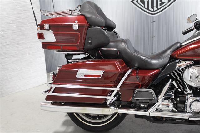 2001 Harley-Davidson FLHTC-UI at Suburban Motors Harley-Davidson