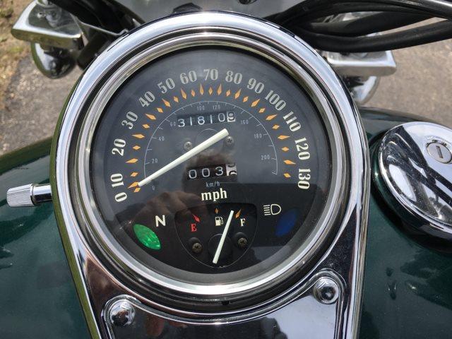 1997 KAWASAKI VN1500 at Randy's Cycle, Marengo, IL 60152