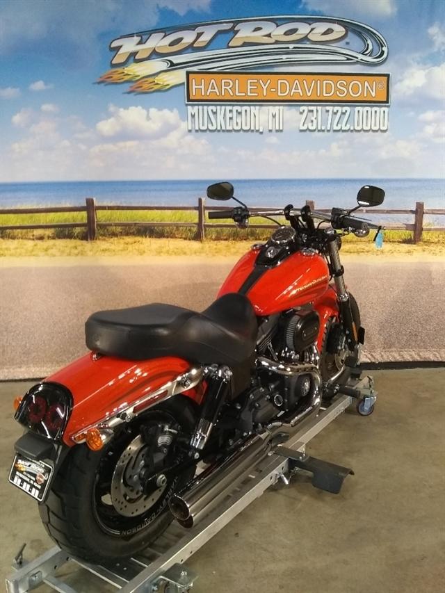 2017 Harley-Davidson Fat Bob Fat Bob at Hot Rod Harley-Davidson