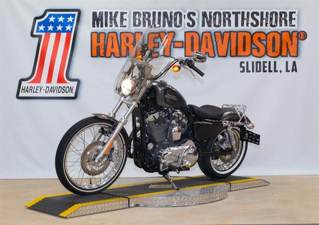 2014 Harley-Davidson Sportster Seventy-Two at Mike Bruno's Northshore Harley-Davidson