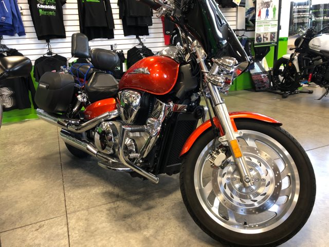 2006 Honda VTX 1300 C at Kawasaki Yamaha of Reno, Reno, NV 89502