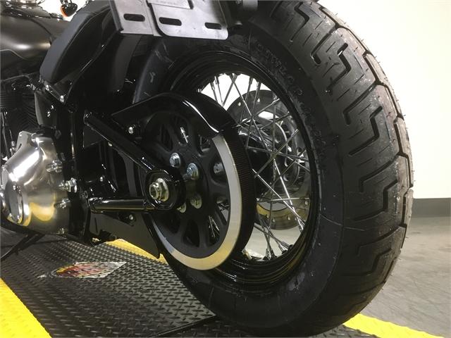 2021 Harley-Davidson Cruiser FLSL Softail Slim at Worth Harley-Davidson