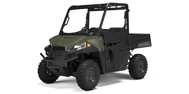 2020 Polaris Ranger 570 Base at Midwest Polaris, Batavia, OH 45103