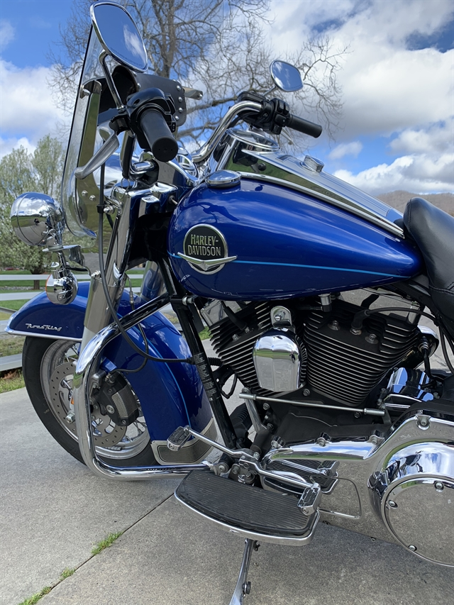 2009 Harley-Davidson Road King Classic at Harley-Davidson of Asheville