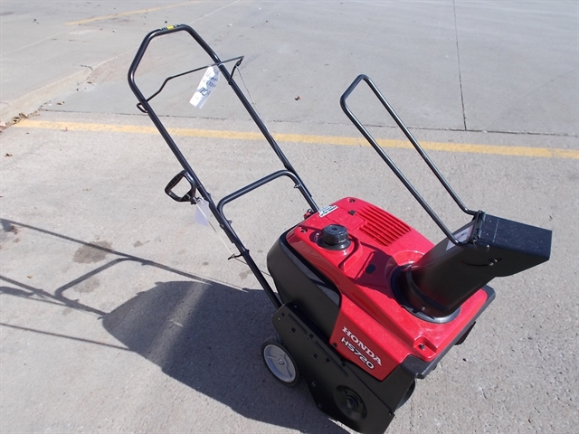 2019 Honda Power Snow Blowers HS720AM at Nishna Valley Cycle, Atlantic, IA 50022