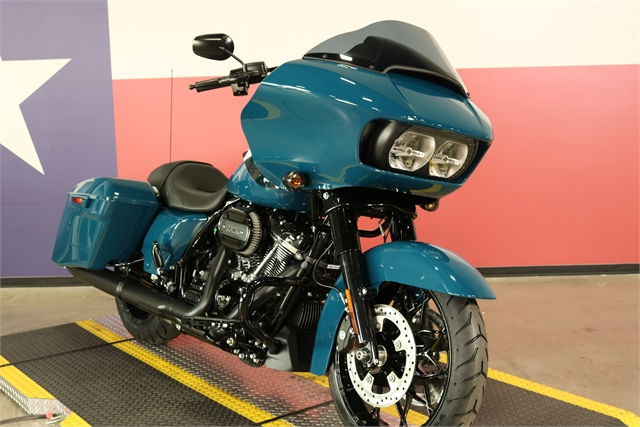 2021 Harley-Davidson Touring FLTRXS Road Glide Special at Texas Harley