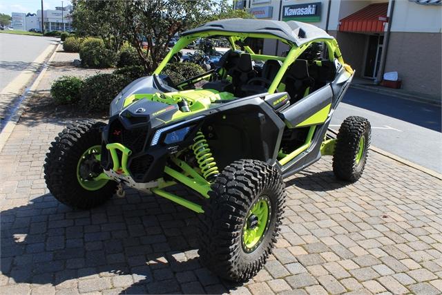 2020 Can-Am Maverick X3 X mr TURBO RR at Extreme Powersports Inc