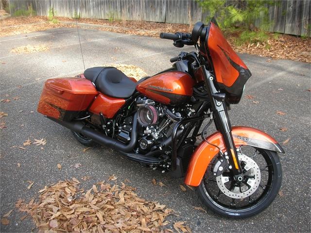 2020 Harley-Davidson Touring Street Glide Special at Hampton Roads Harley-Davidson