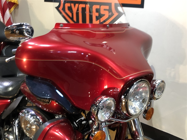 2013 Harley-Davidson Electra Glide Ultra Classic at Mike Bruno's Bayou Country Harley-Davidson