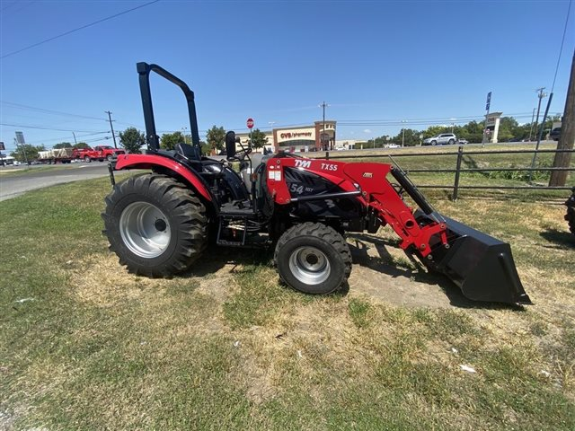 2019 TYM T454 at Bill's Outdoor Supply