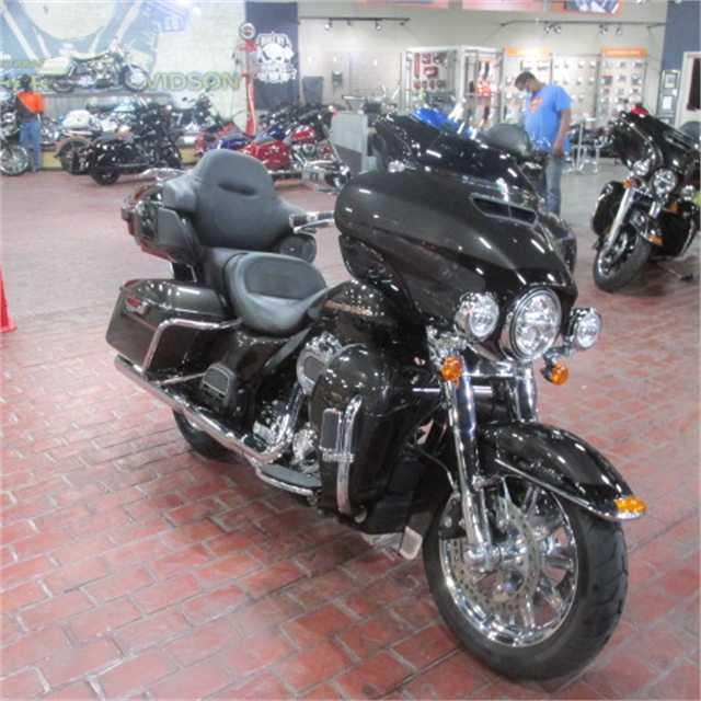 2019 Harley-Davidson Electra Glide Ultra Limited at Bumpus H-D of Memphis