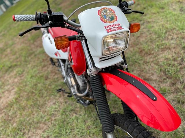 2016 Honda XR 650L at Powersports St. Augustine