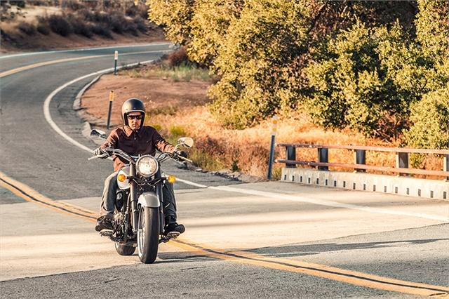 2021 Kawasaki Vulcan 900 Classic at Wild West Motoplex