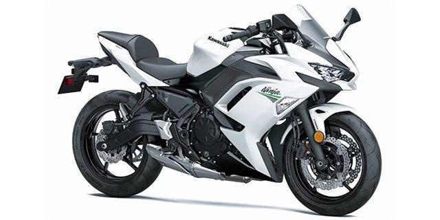 2020 Kawasaki Ninja 650 Base at Youngblood RV & Powersports Springfield Missouri - Ozark MO