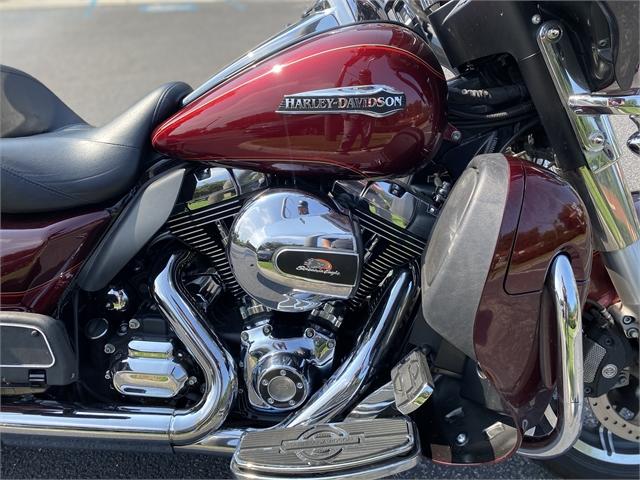 2016 Harley-Davidson Electra Glide Ultra Classic at Southside Harley-Davidson